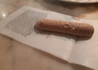 Biscotto della Duchessa