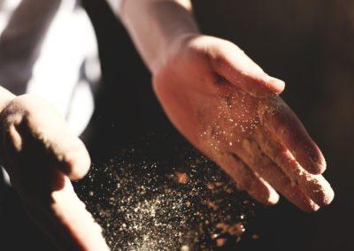 Farina per Polenta Tradizionale di Langa