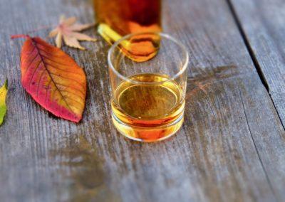 Liquori di Erbe Alpine