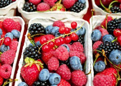 Piccoli Frutti della Provincia di Torino