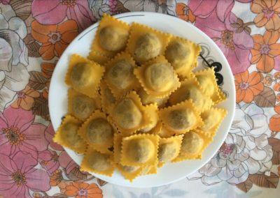 Agnolotti Piemontesi