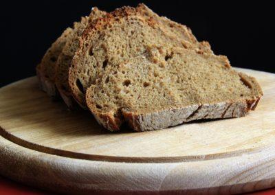 Pane Nero di Coimo